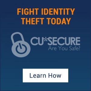 Fight Identity Theft Today CU*SECURE