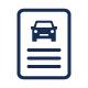 Auto Warranty Icon