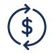 Money Cycle Icon
