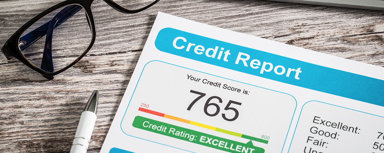 Credit Report To Help Learn How To Secure Your Credt