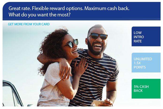Visa Max Rewards